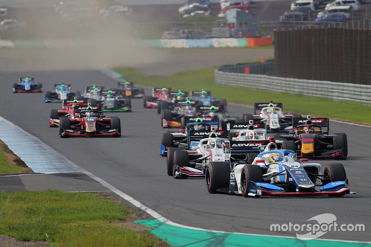 What's coming up on Motorsport.tv this weekend