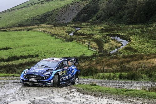 "Motorsport UK ""optimistic"" Rally GB will get 2021 WRC date"