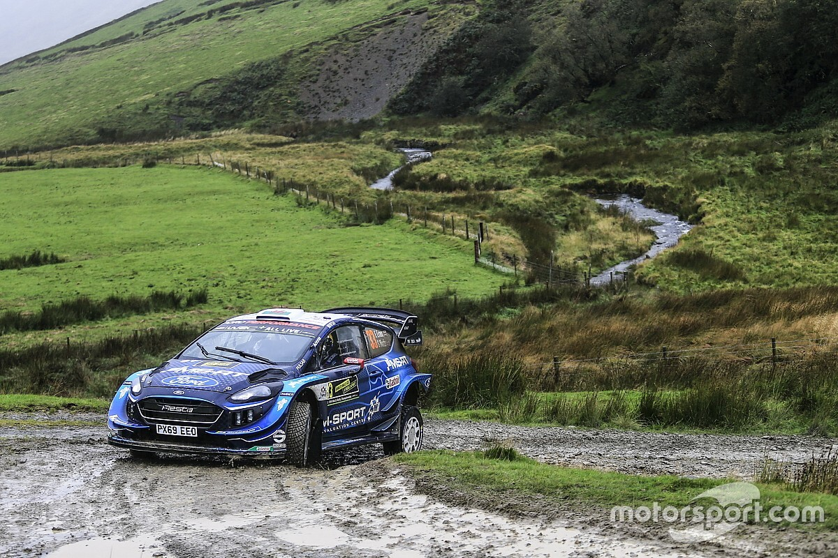 "Motorsport UK ""optimiste"" quant à un Rallye de Grande-Bretagne 2021"