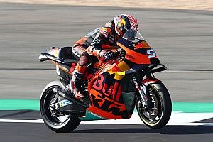 """KTM """"unlucky"""" to sign Zarco """"in the wrong moment"""""""