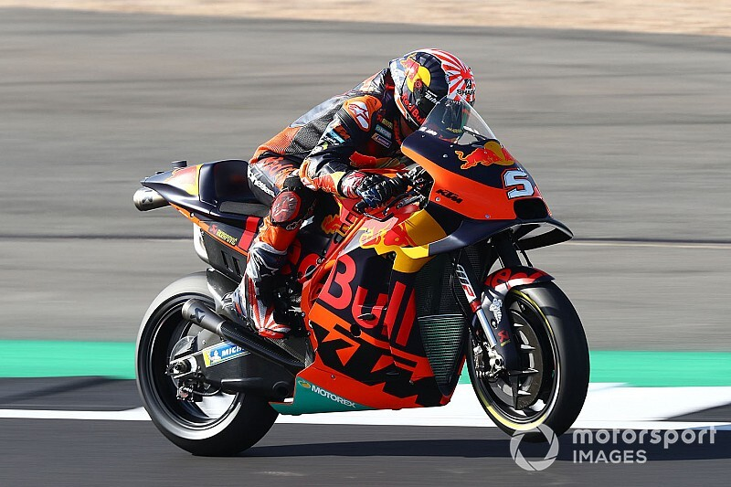 "KTM ""unlucky"" to sign Zarco ""in the wrong moment"""