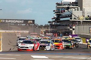 Motorsport Australia wants more permanent circuits