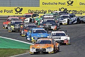 DTM: Berger ha vietato gli ordini di scuderia per regolamento!