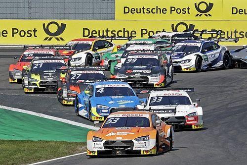 DTM: Monza e le altre trasferte a rischio, 2020 solo in Germania?