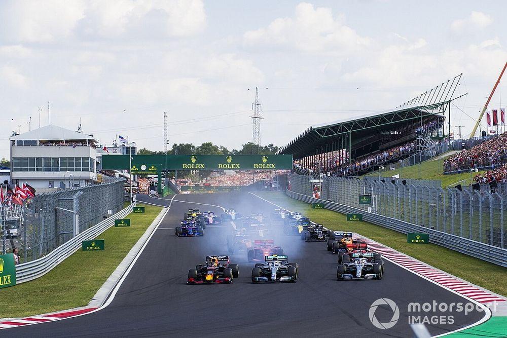 La F1 no aumentará su contenido gratuito este 2020