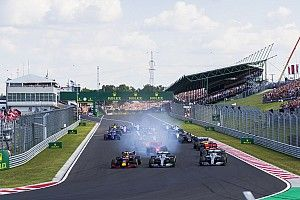 F1 won't increase free-to-air TV coverage for 2020 season