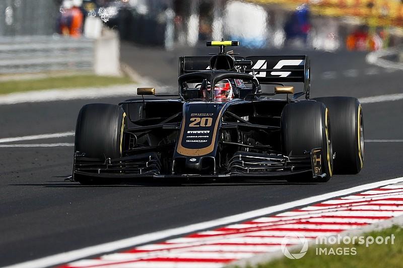 Haas basta esperimenti: corre la VF19 più evoluta