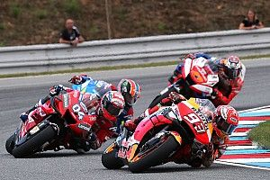 MotoGP 2019: ecco gli orari TV di Sky e TV8 del GP d'Austria