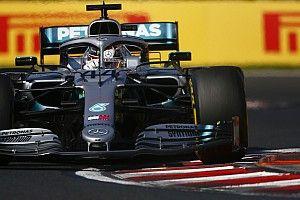 Verstappen encosta em Bottas, e Hamilton dispara; veja classificação da F1 2019