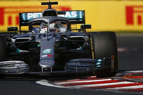Mercedes: L'inquiétude autour des freins a forcé le pari stratégique