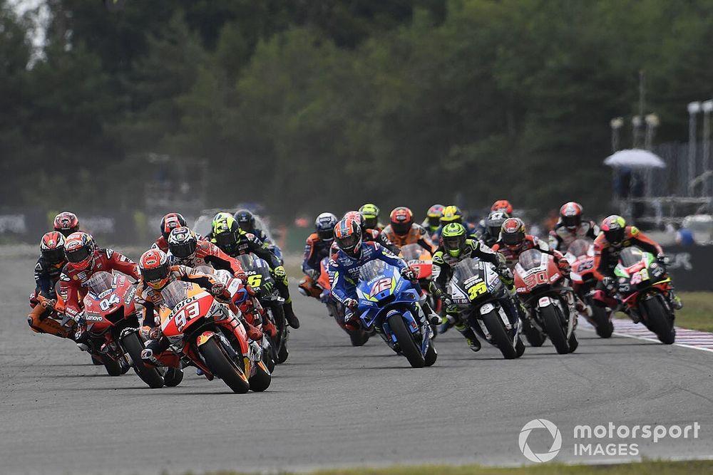 Ezpeleta not ruling out reduced 2021 MotoGP calendar
