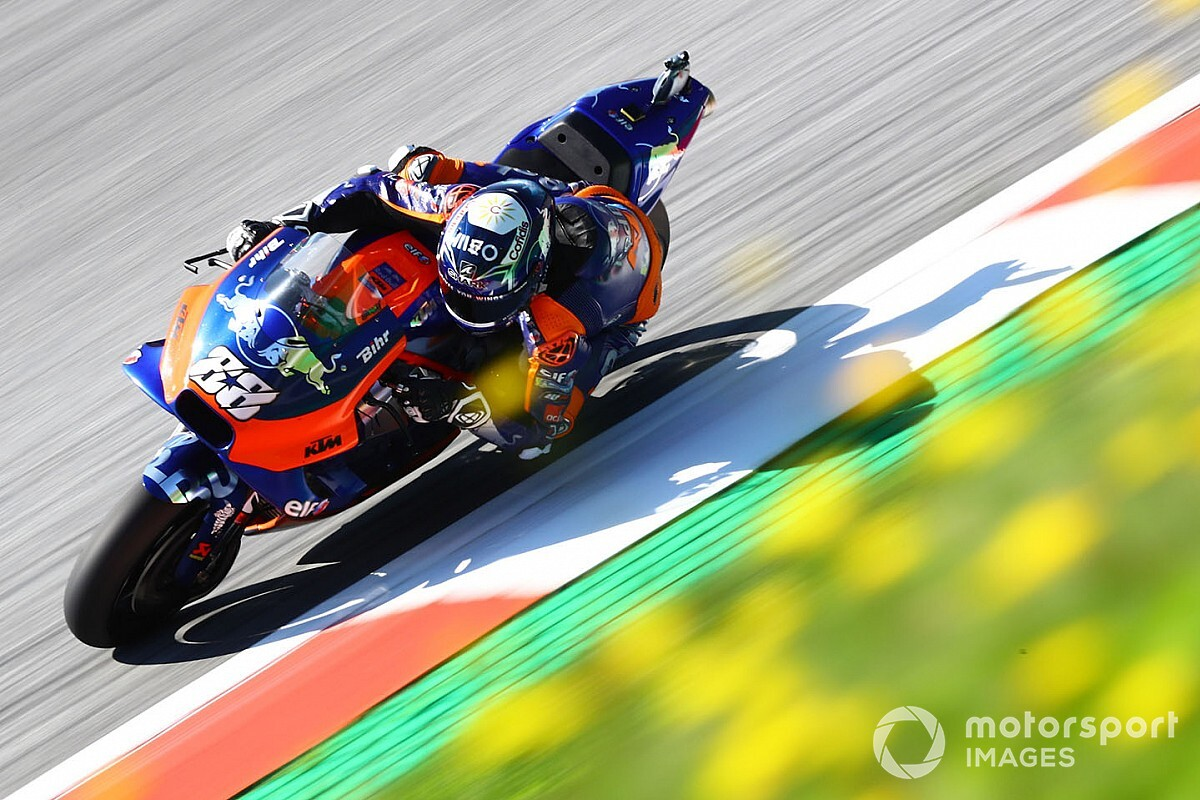 A MotoGP szezonja is Ausztriában kezdődhet?