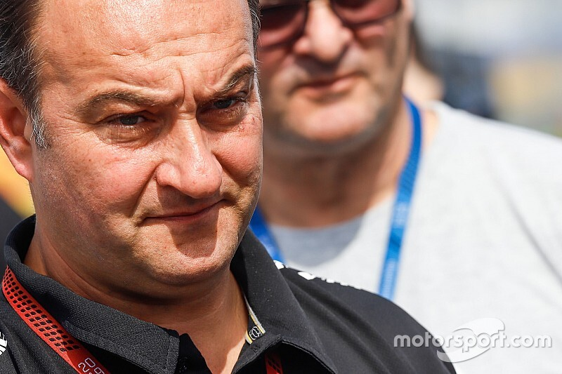 """Janssen over breuk met Spaan: """"Niet eenvoudig te vervangen"""""""