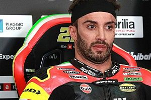 Andrea Iannone Didiskualifikasi, Aprilia Susun Rencana Baru