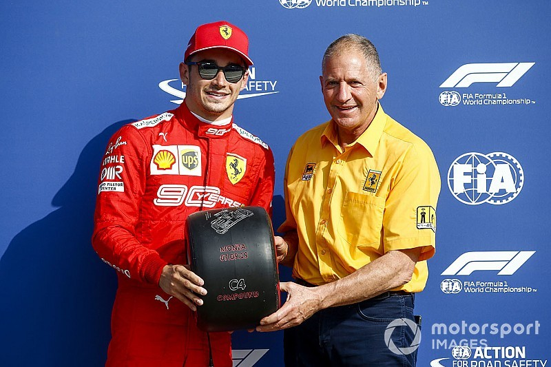 【動画】2019年F1第14戦イタリアGP予選ハイライト