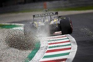 Comment Ricciardo a réappris à ne pas surpiloter