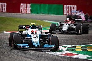 Canlı anlatım: İtalya GP 3. antrenman seansı