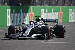 La F1 busca eliminar el retraso en las bandera rojas