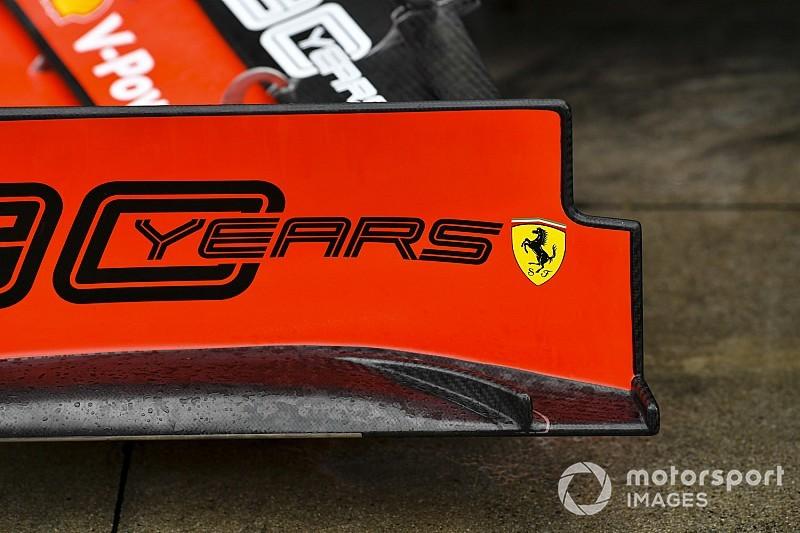 A Ferrari nem tágít, nem akarja a szabványosított Forma-1-et