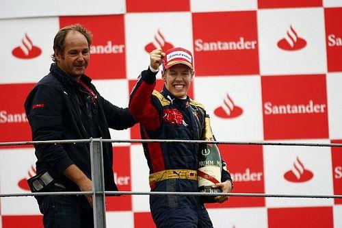 "Berger: ""Vettel kan races winnen met Aston Martin"""