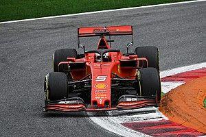 """Hakkinen: """"Vettel heeft snel een overwinning nodig bij Ferrari"""""""