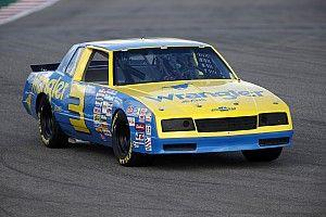 F1 | Ricciardo ha provato ad Austin la NASCAR di Dale Earnhardt