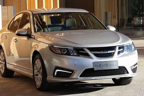 """""""Hatalmas az érdeklődés"""" a Saab kínaiak által felvásárolt, újra eladósorba kerülő öröksége iránt"""