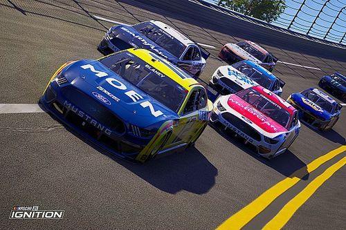 Start Your Engines: NASCAR 21 Ignition vanaf vandaag te spelen