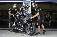 La SBK torna in pista per due giorni di test a Jerez