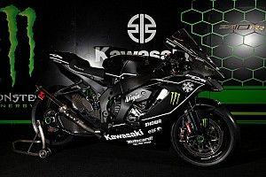 Así es la nueva Kawasaki Ninja ZX-10RR para el WorldSBK 2021