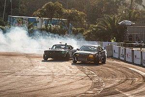 Primeira etapa do Ultimate Drift na capital paulista inaugura um novo espaço para eventos no Sambódromo do Anhembi