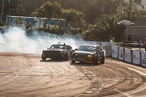 Veja como foi o sábado do Ultimate Drift em São Paulo