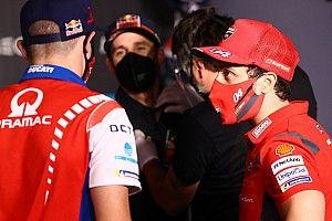 Dovizioso: Akhiri Karier bersama Ducati di Portimao Tidak Buruk
