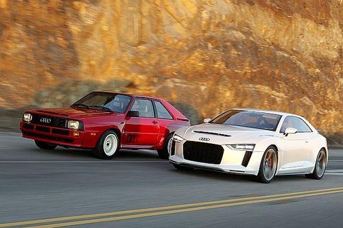 Auto revival, 8 modelli che non sono mai nati