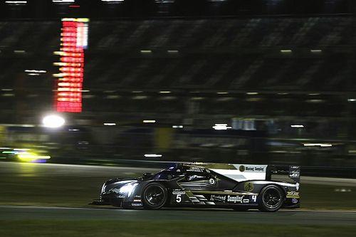 Gwiazdy IndyCar na czele