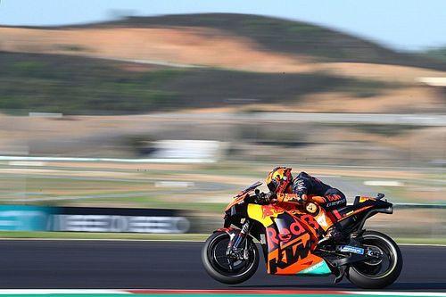 Gamer Spanyol Bawa KTM Juara MotoGP eSport 2020