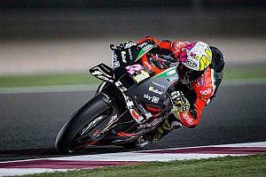 Pole position et podium: Aleix Espargaró affiche ses ambitions
