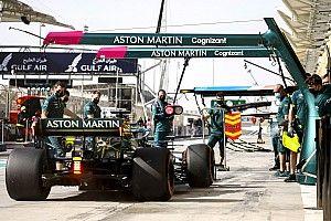 """Az FIA """"alaposabban"""" megvizsgálja majd az F1-es autókat a versenyek után"""