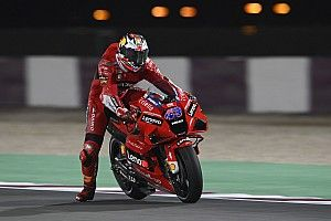 The past clues which hint at the MotoGP order in Qatar