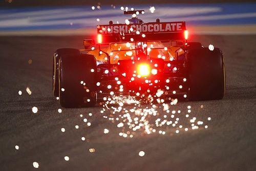 Fotogallery F1: le Prove Libere del venerdì in Bahrain