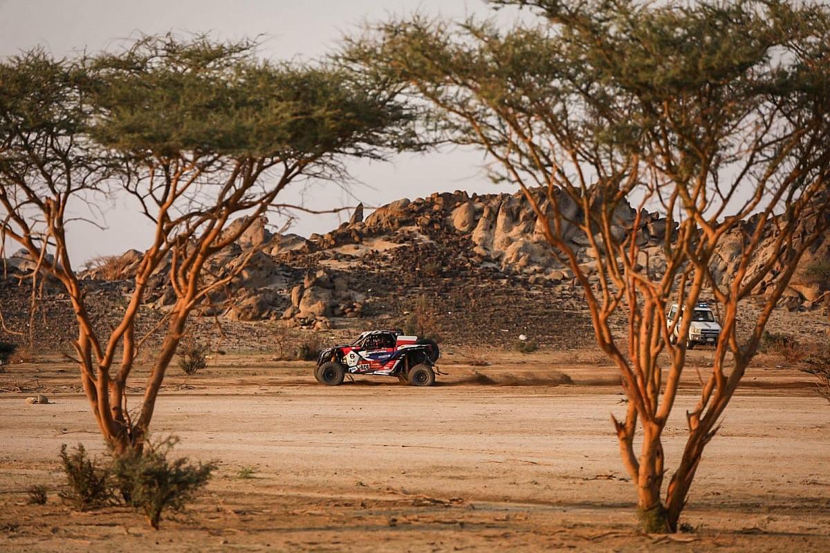 Galeria zdjęć: Prolog Rajdu Dakar 2021