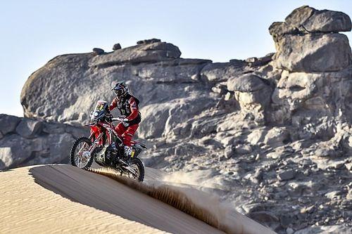 Barreda Ingin Strateginya Berhasil di Pekan Kedua Dakar 2021