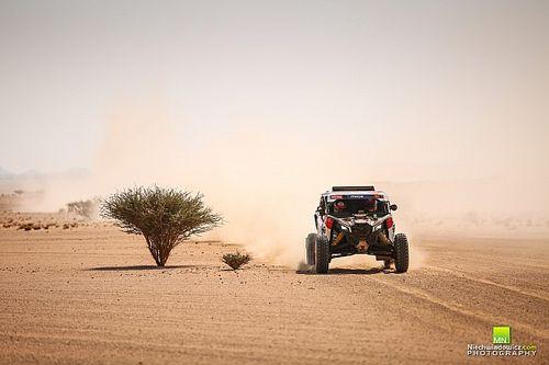 Galeria zdjęć: 4 etap Rajdu Dakar 2021