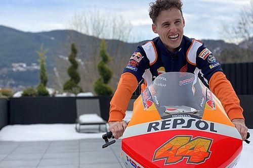 Gagal di KTM, Espargaro Incar Kemenangan Bersama Honda