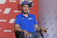 MotoGP: Com fim da temporada, Rins avalia possibilidade de fazer cirurgia no ombro