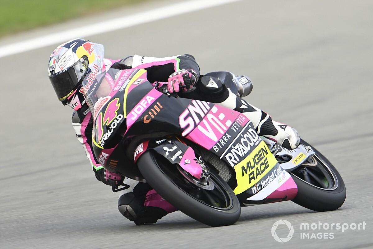 Moto3, Valencia: Arbolino trionfa e si rilancia nel Mondiale