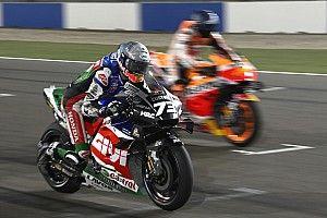Galeria zdjęć: Testy MotoGP