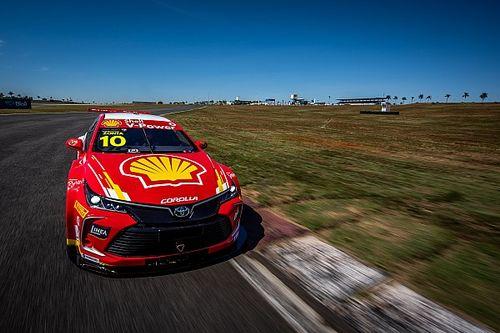 Stock Car: Shell abre primeiro dia com os três carros entre os 15 primeiros