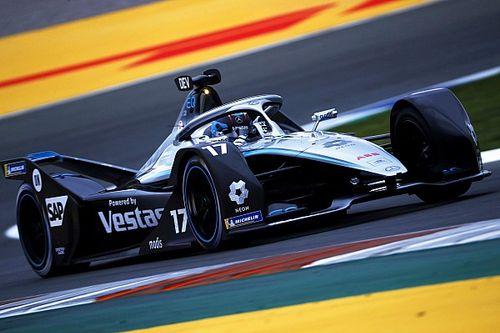 Valensiya E-Prix: Batarya savaşını Mercedes kazandı, De Vries galibiyete ulaştı!