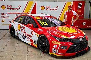 Stock Car: Vice em 2020, Zonta abre a temporada motivado a buscar título